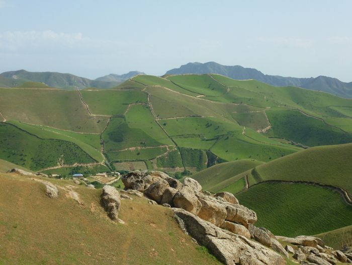 Image Ouzbekistan, magie d'Asie et d'Orient