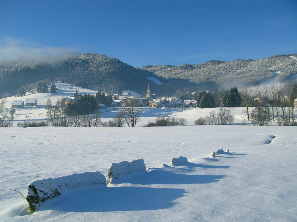 Image Vercors, au pays des 4 montagnes