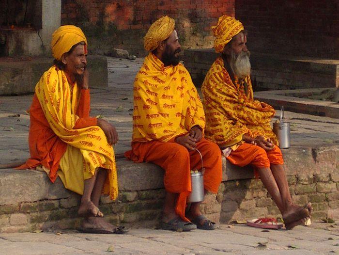Image Les incontournables du Népal