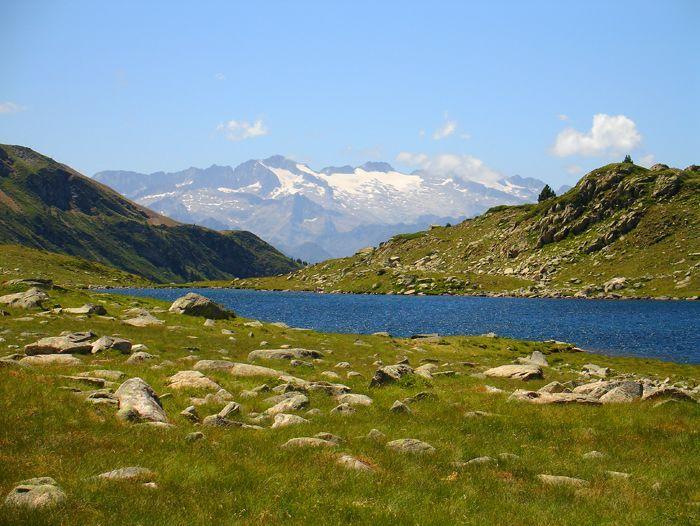 Image Les Pyrénées en famille, sous le soleil espagnol