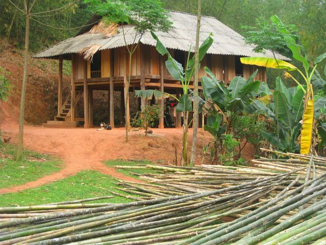 Image Trek du Haut Tonkin, Hanoi et baie d'Along