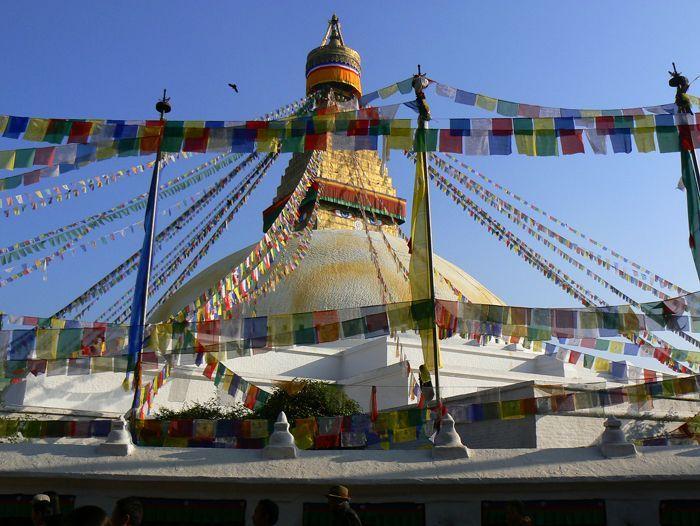 Image Grand tour des Annapurnas par le lac Tilicho