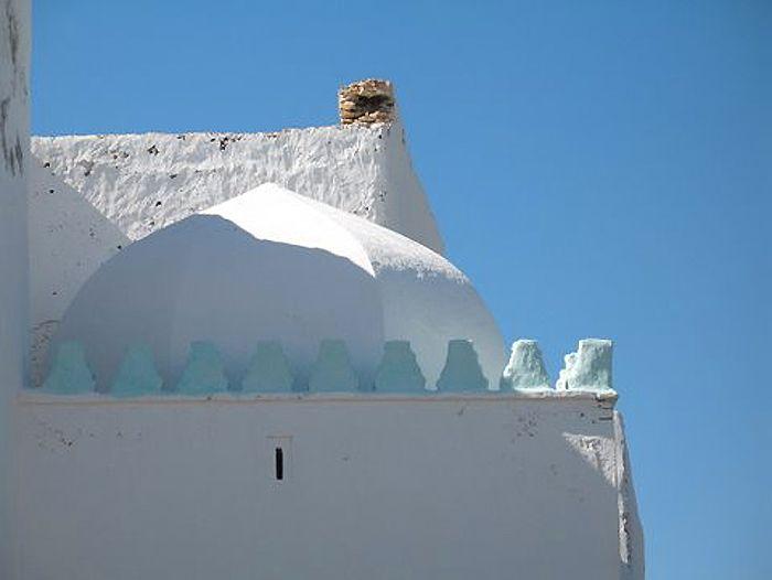 Image Essaouira, randonnée chamelière sur la côte Atlantique