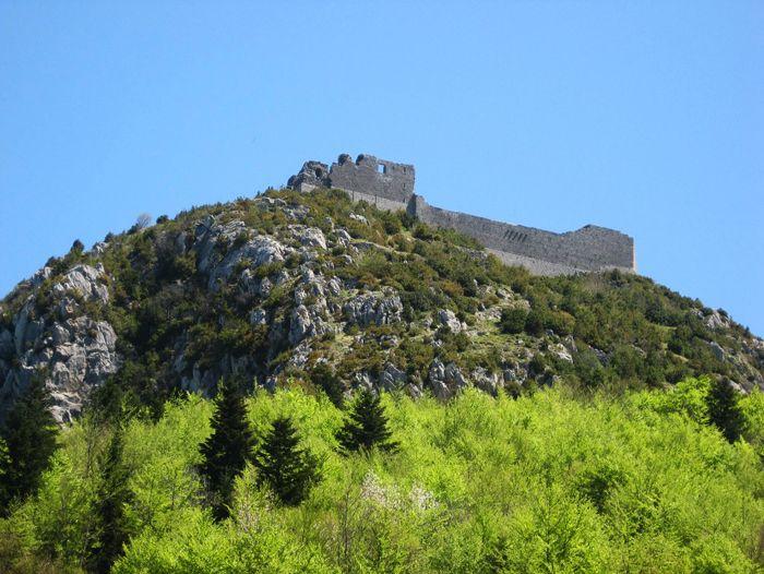 Image Châteaux Cathares, de Quillan à Foix