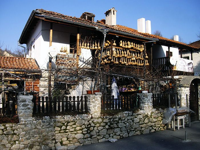 Image Du coeur des Balkans à la mer Noire