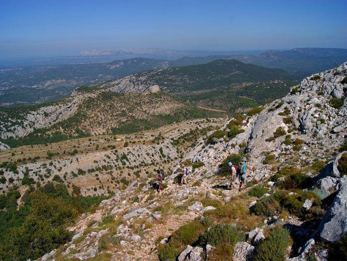 Image Randonnée en Provence, de Cézanne à Pagnol