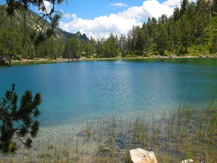 Image Réserve Naturelle du Néouvielle, le paradis des lacs