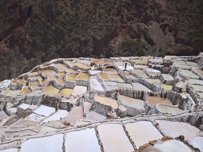 Image Rencontres en pays inca