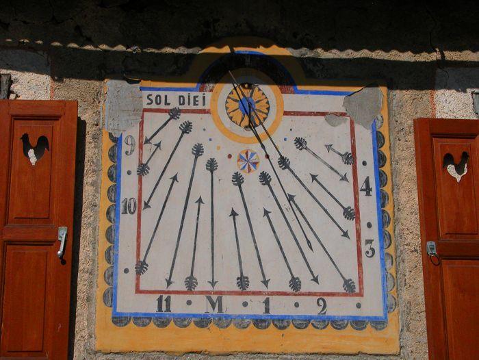 Image Les balcons du Queyras