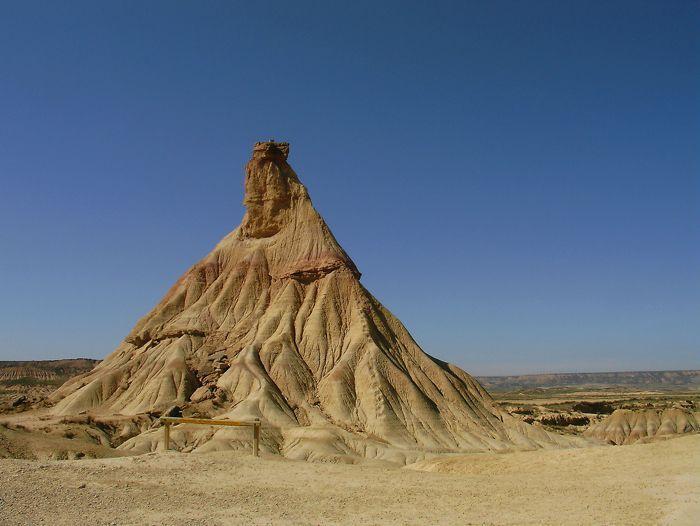 Image Bardenas Reales et Mallos de Riglos, deux sites incontournables