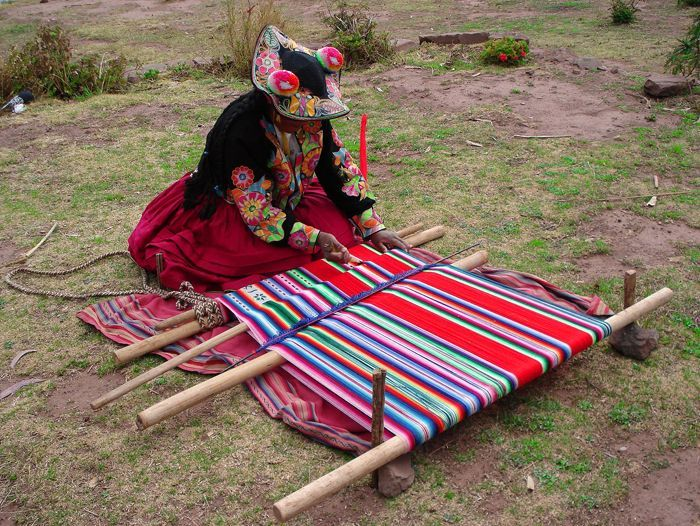 Image Le Machu Picchu par les chemins Incas
