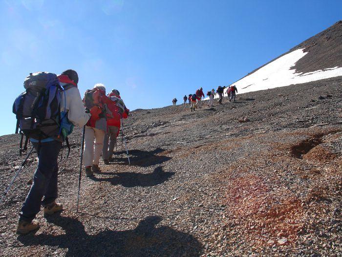 Image Ascension du M'Goun (4068 m)