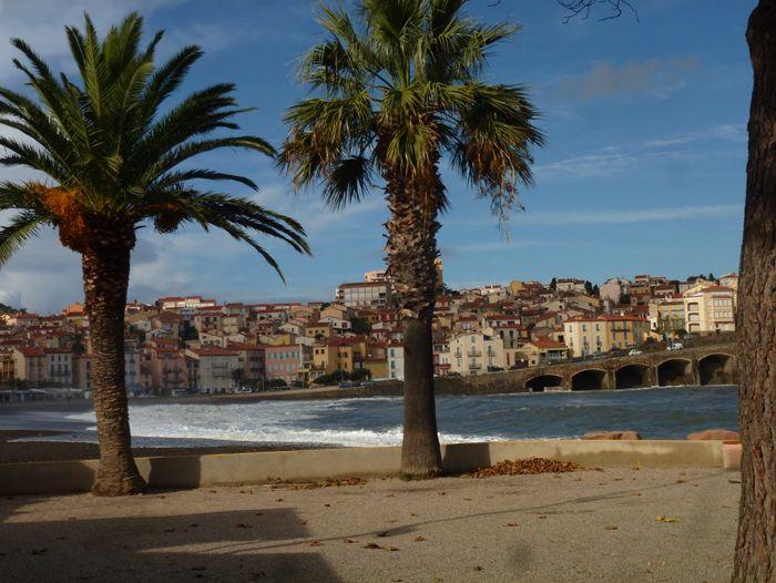 Image Collioure Cadaqués, joyaux de la Côte Vermeille