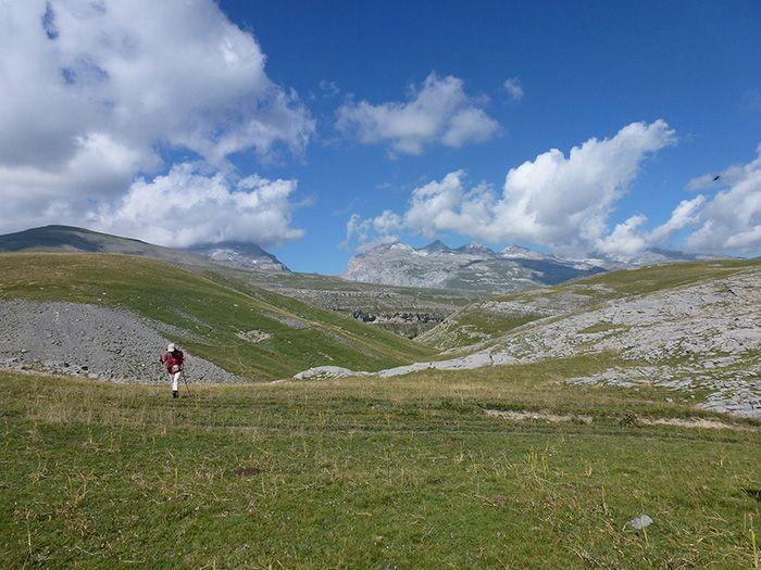 Image Parc National du Mont Perdu et canyons d'Ordesa