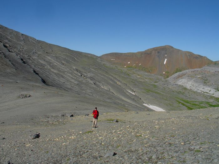 Image Ascension du Mont Perdu et Vire des Fleurs