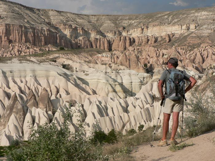 Image Randonnée en Cappadoce