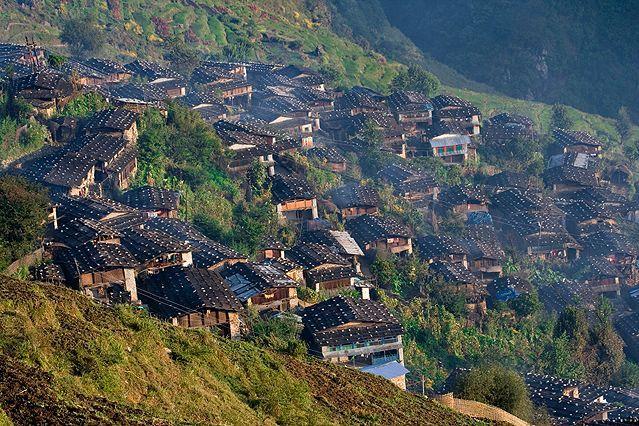 Image Tour du Manaslu
