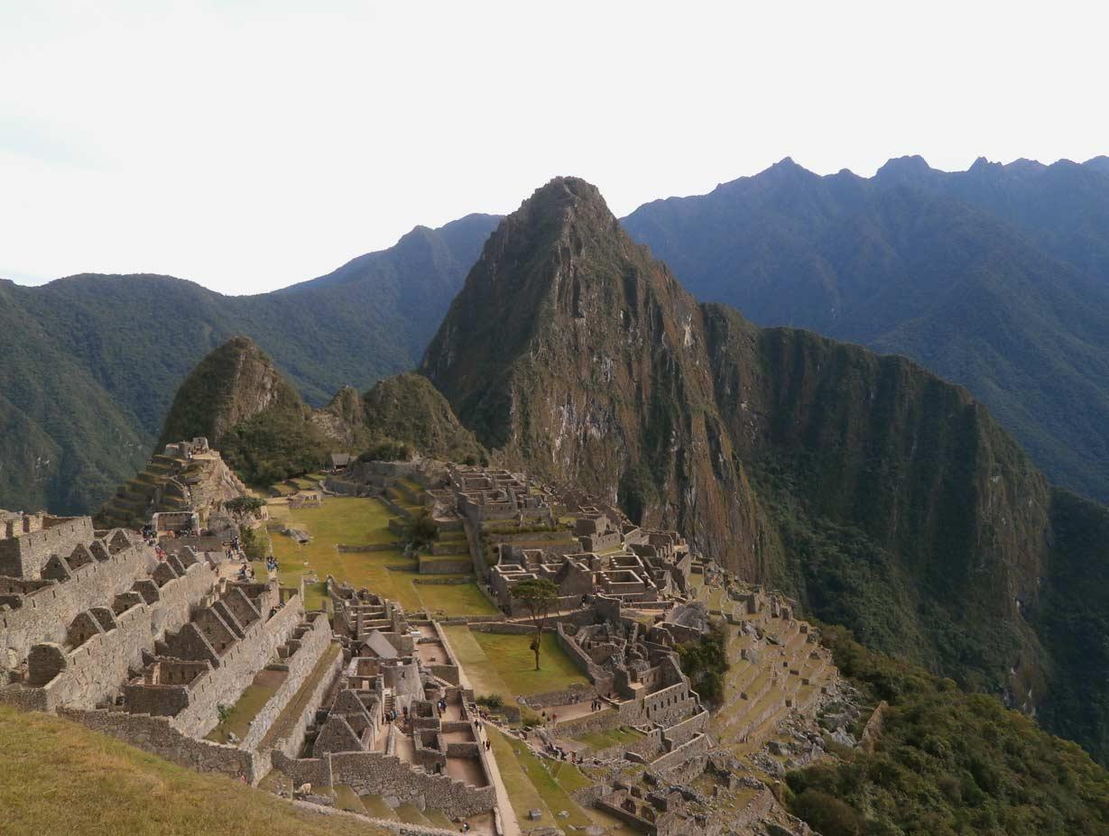 Voyage à pied : Chemin de l\'Inca, Arequipa, Cusco, lac Titicaca, canyon de Colca
