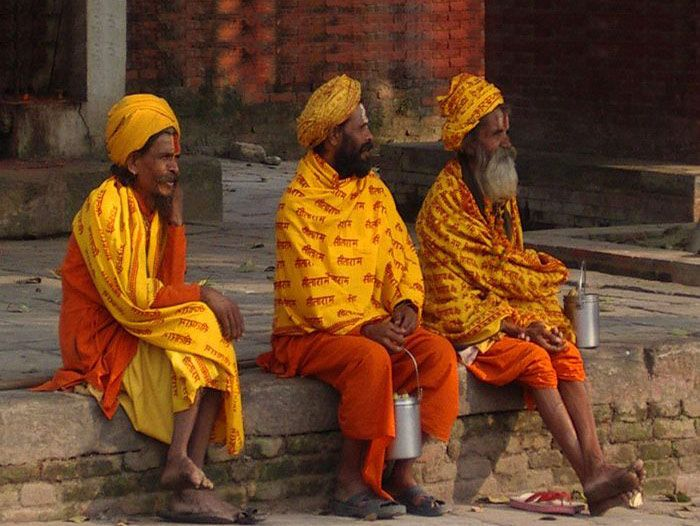 Voyage à pied : Les incontournables du Népal