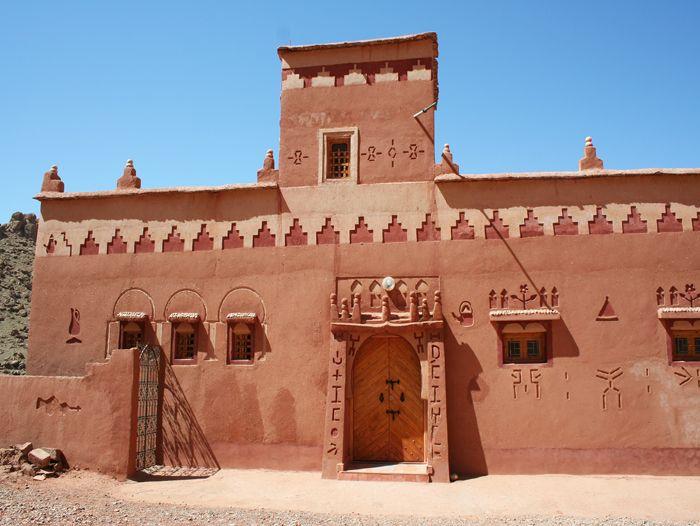 Voyage à pied : Maroc : Le désert en campements traditionnels de charme