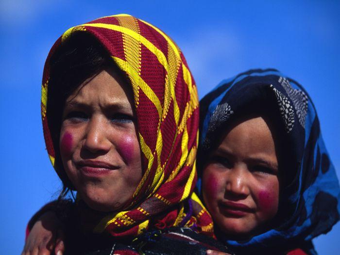Voyage à pied : Djebel Saghro et nomades Aït Atta, un trek d\'exception