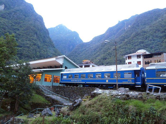 Voyage à pied : Trek de l\'Ausangate, le sommet mythique du Pérou caché