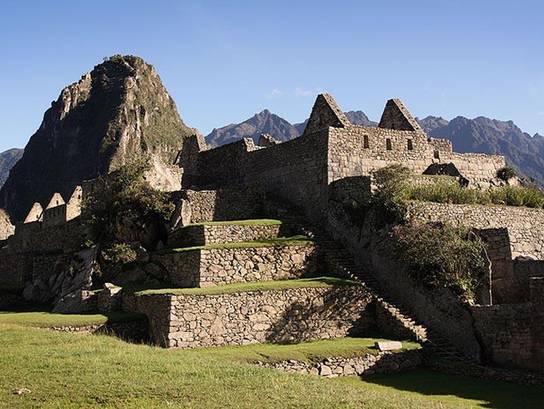 Voyage à pied : Trek du Chemin de l\'Inca et Vallée Sacrée des Incas