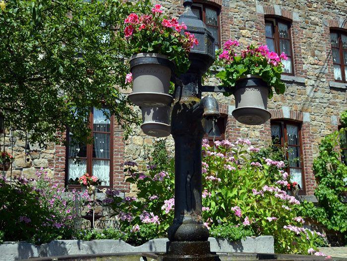 Voyage à pied : Grande Traversée des Ardennes