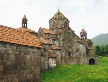Voyage à pied : Les incontournables d\'Arménie