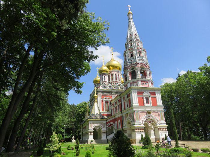 Voyage à pied : Vallée des roses, Balkan central et culture bulgare