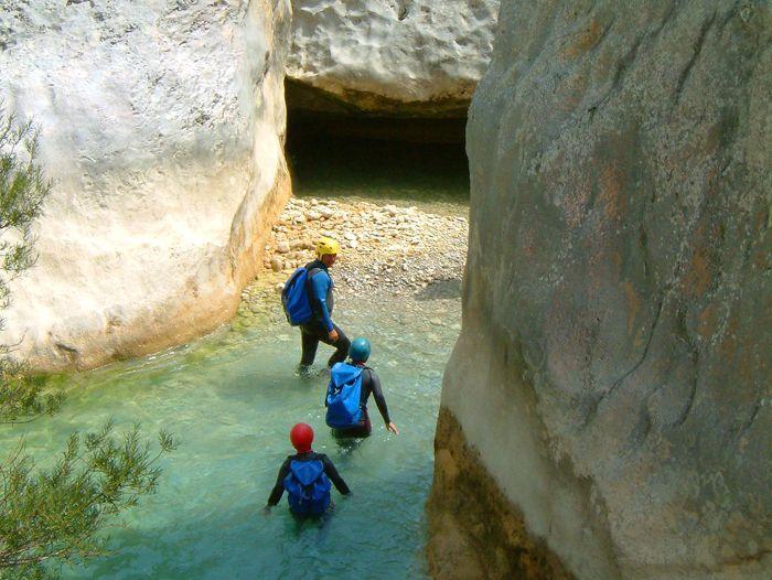 Voyage à thème : Les incontournables de la Sierra de Guara