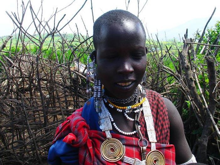 Voyage avec des animaux : Trek chez les Masaïs et safaris