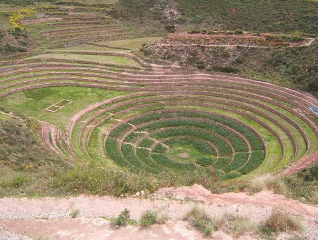 Voyage à pied : Pérou : Le Machu Picchu par les chemins Incas